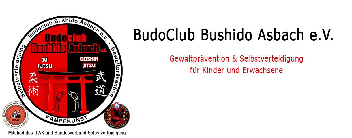 Budoclub Bushido Asbach e.V.